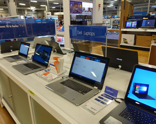 فروشگاه لپ تاپ استوک الپیکالا