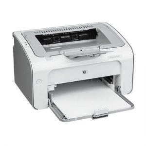 پرینتر لیزری HP LaserJet P1102