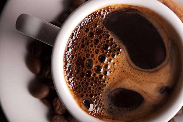 تاثیر قهوه بروی قند خون