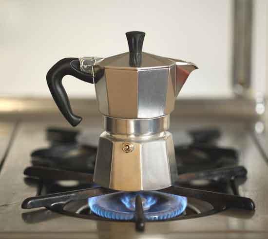 چطوری قهوه دم کنیم