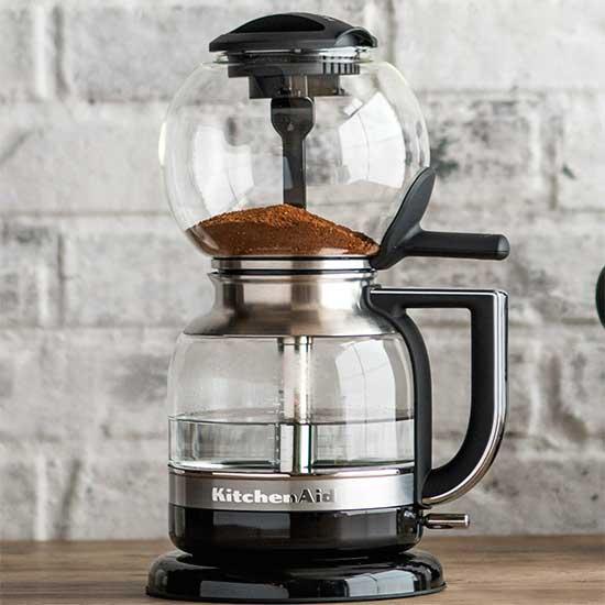 فیلتر خلا قهوه ساز