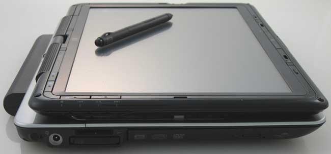 لپ تاپ HP Pavilion tx2500