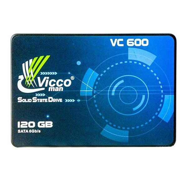 هارددیسک ویکومن ظرفیت SSD 120 گیگابایت