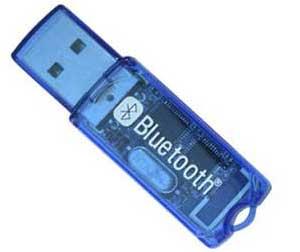 دانگل بلوتوث کامپیوتر