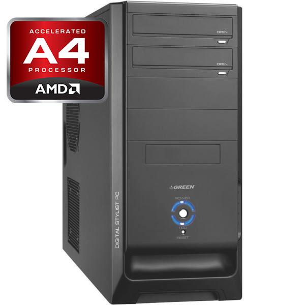 کیس گیمینگ ADM A8
