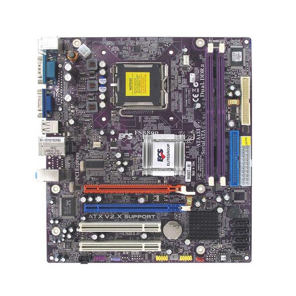 مادربرد الایت گروپ DDR2 مدل 945GCT-M