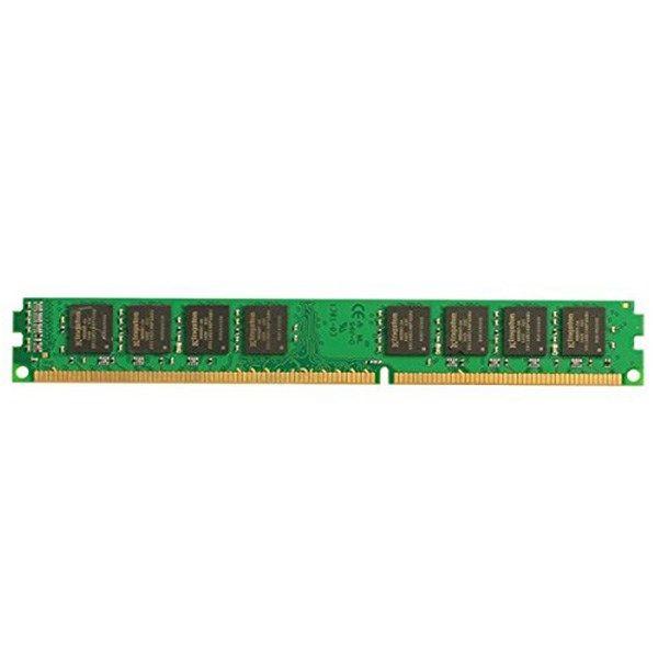 رم کامپیوتر کینگستون مدل RAM DDR3 1600MHz CL11 ظرفیت 4 گیگابایت