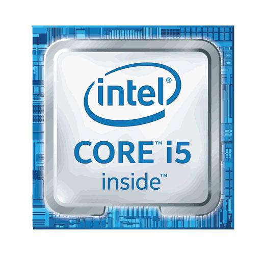 پردازنده intel core i5