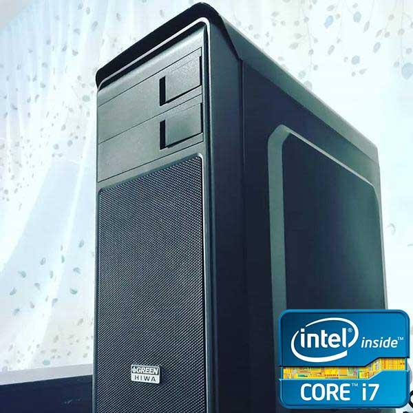 core i7 خرید کیس
