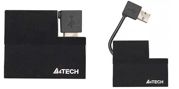 هاب a4tech 64