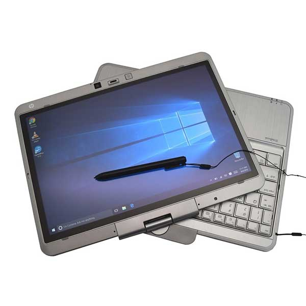 مینی لپ تاپ استوک HP EliteBook 2760p