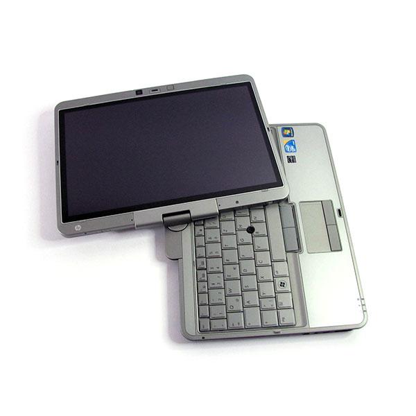 بررسی لپ تاپ hp 2760p