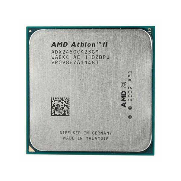 مشخصات amd athlon ii x2 245