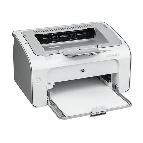 پرینتر لیزری اچ پی LaserJet P1102