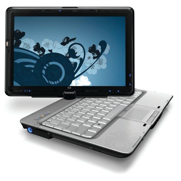 لپ تاپ hp pavilion tx2000