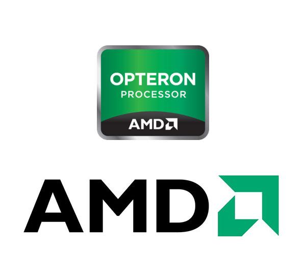 لیست پردازنده های شرکت amd