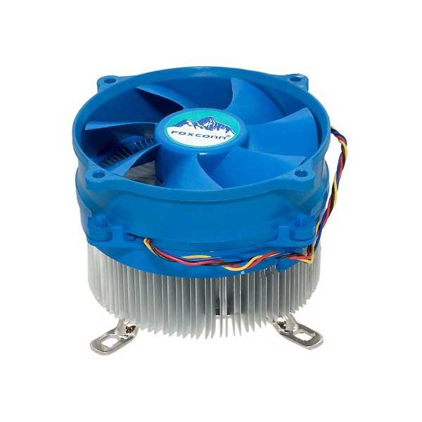 فن پردازنده مدل foxconn cpu fan 775