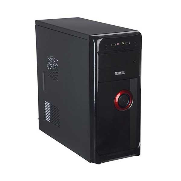 کیس کامپیوتر سادیتا مدل sc 103