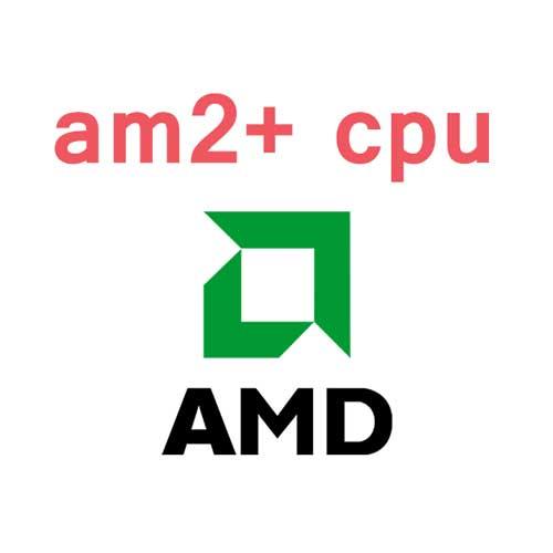سی پی یو am2+ cpu
