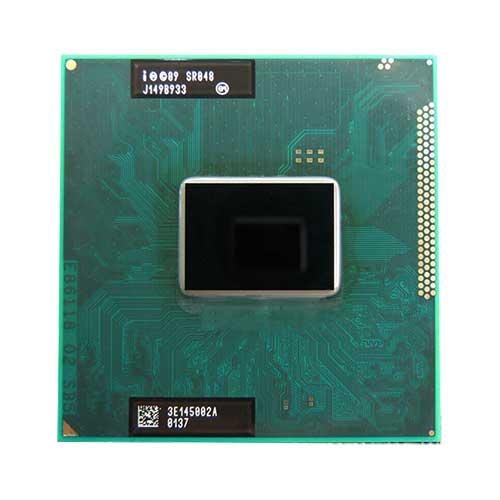 سی پی یو لپ تاپ core i3 2310m