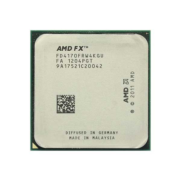 سی پی یو الپیکالا AMD FX-4170 Quad-Core